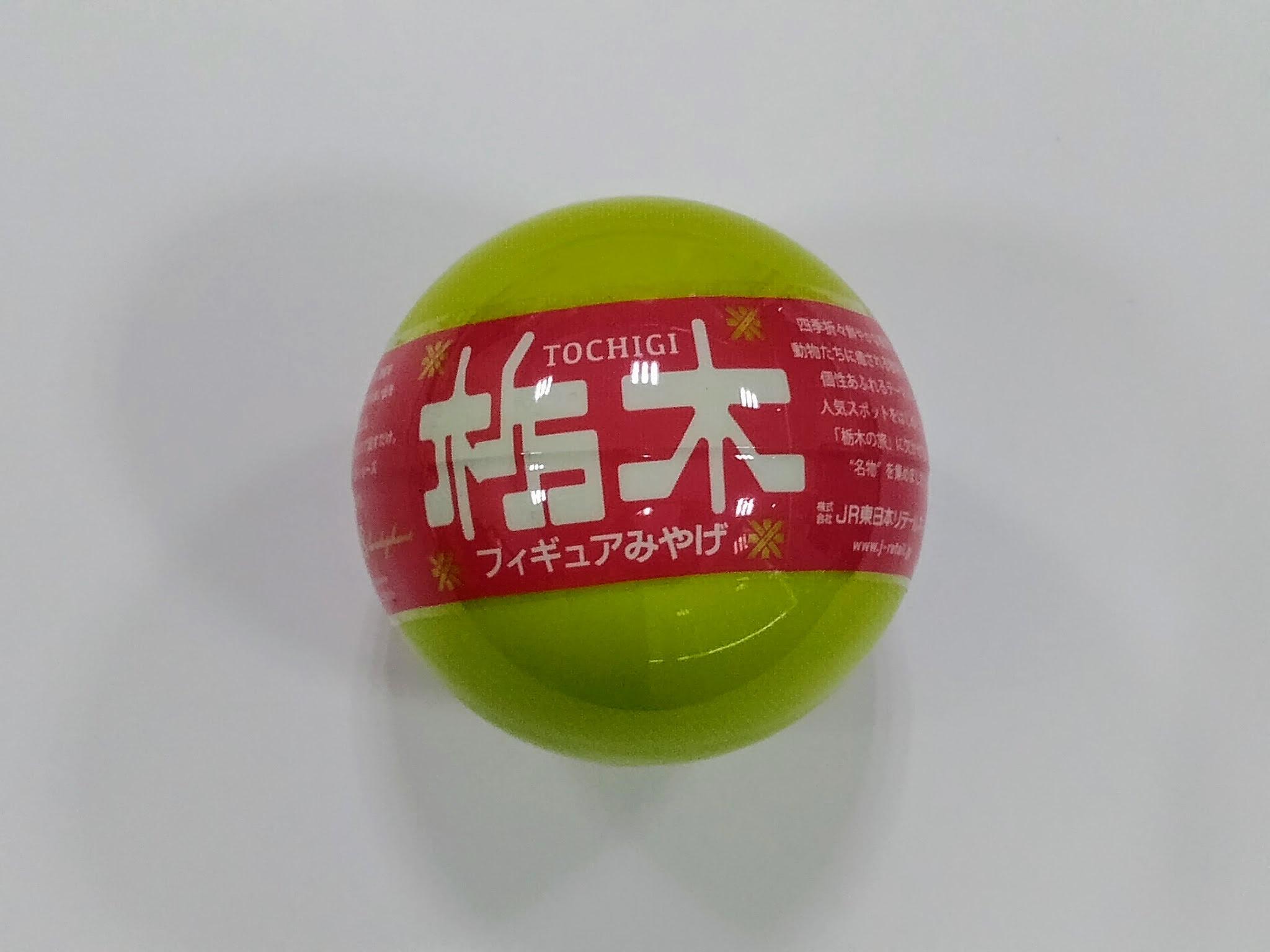 栃木フィギュア